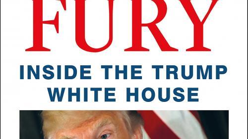 """Ameninţări înainte de lansarea cărţii """"Foc şi Furie - În interiorul Casei Albe a lui Donald Trump"""""""