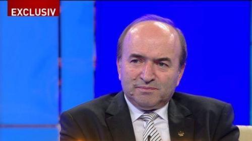Ministrul Justiției spune că a luat o decizie privind revocarea lui Kovesi