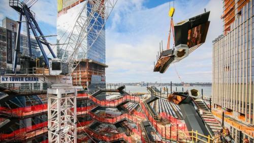 New York: O scara incredibila de 150 milioane dolari! VIDEO