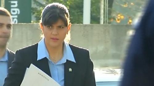 Laura Codruța Kovesi, chemată din nou în instanță