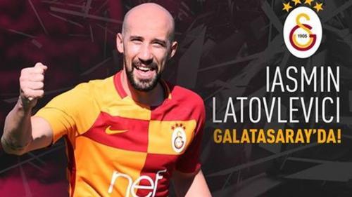 Transfer SURPRIZĂ pentru Latovlevici. Românul pleacă de la Galatasaray după șase luni