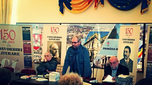 Directorul Editurii Cartea Românească, scriitorul Călin Vlasie, anunță surprize plăcute pentru 2018. «Îmi doresc să aduc Cartea Românească la nivelul perioadei din interbelic»