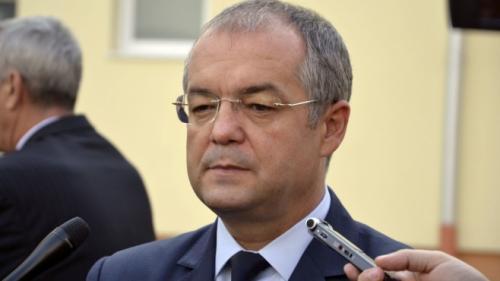 Emil Boc, audiat ca  martor în dosarul medicului Mihai Lucan