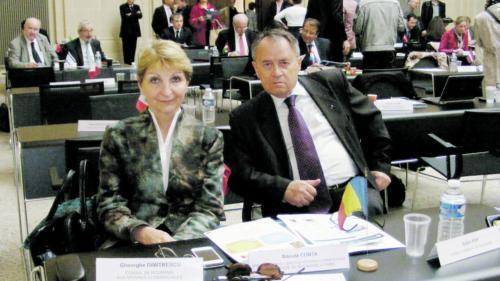Consulul de la Bonn, bugetarul îmbogăţit din afaceri falimentare