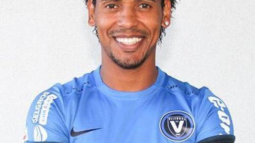 Oficial. A venit oferta pentru Ericde Oliveira
