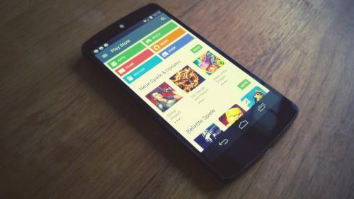 Mai multe aplicaţii pentru Android destinate copiilor au fost infestate cu reclame pornografice