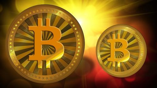 Bitcoin a coborat sub 12.000 de dolari, tragand si alte criptomonede