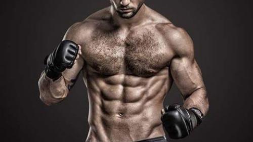 """Boxerul româno-german Florian Munteanu, distribuit în filmul """"Creed 2"""""""