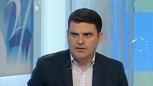 """Ce spune Radu Tudor despre viitorul premier PSD: """"Orgoliile femeilor sunt mai puternice decât ale bărbaților"""""""
