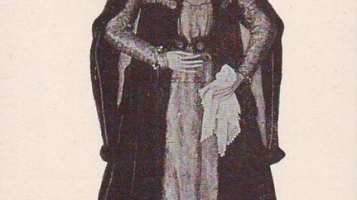 Cine a fost cea mai frumoasă soţie a unui domnitor român?