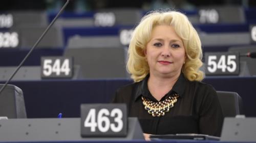 Cine este Viorica Dăncilă, propunerea PSD pentru funcția de premier