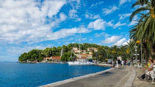 Croaţia, record de turişti în 2017