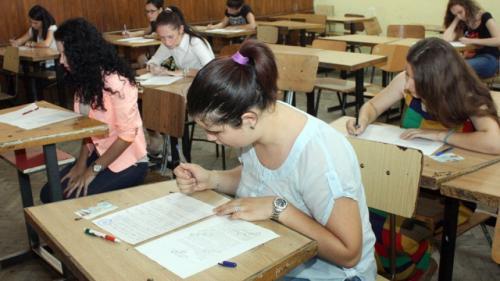 Premieră în învăţământul românesc! Bacalaureatul 2018 începe în februarie