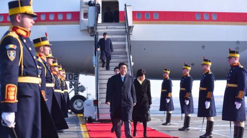 Premierul Japoniei face un anunț surpriză pentru toți românii