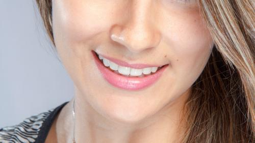 Tratament semi-permanent de netezire a parului cu keratina naturala și elastină Discovhair