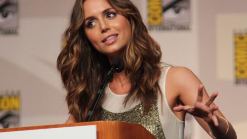 """Vedetele din """"True Lies"""" vorbesc despre abuzul sexual la care a fost supusă Eliza Dushku"""