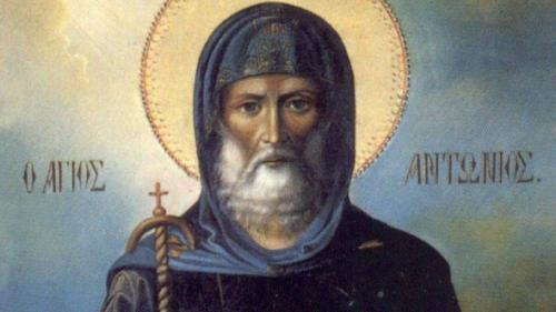 Astăzi este Sfântul Antonie cel Mare! Ce trebuie să faci ca să fii ferit de vrăji şi pericole