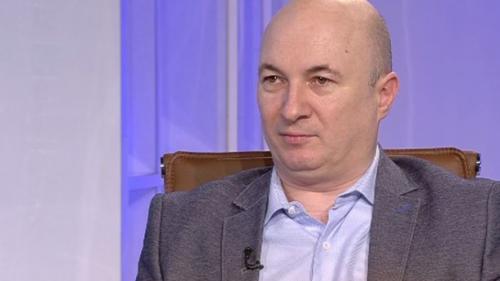 """Codrin Ștefănescu: """"Avem colege de 100 de ori mai bărbați decât bărbații"""""""