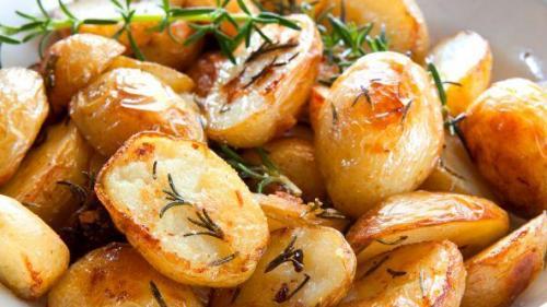 Cum poti slabi mancand cartofi. Cum se gătesc corect