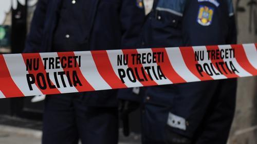 Descoperire macabră în Braşov! Două cadavre au fost găsite într-un imobil nelocuit