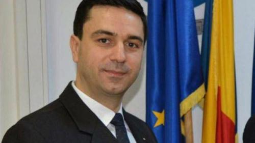 Mihai Fifor a semnat demiterea şefului Poliţiei Române. Cătălin Ioniţă va fi interimar