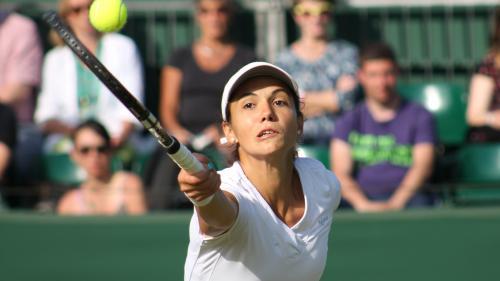 Raluca Olaru s-a calificat în turul secund la dublu feminin la Australian Open