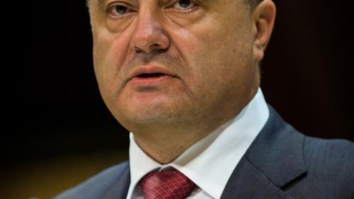 Scandal la Kiev: 1,5 miliarde dolari CONFISCAȚI de la o rețea care îl include și pe POROȘENKO