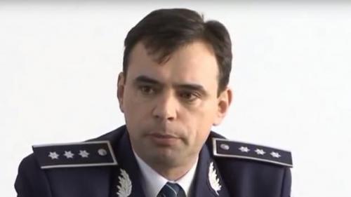 UPDATE - Alertă - Sorin Despescu a fost demis. Chestorul Cătălin Ioniță numit la șefia Poliției Române