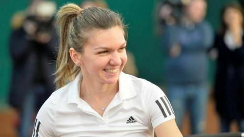 Bravo! Simona Halep s-a calificat în turul al treilea la Australian Open