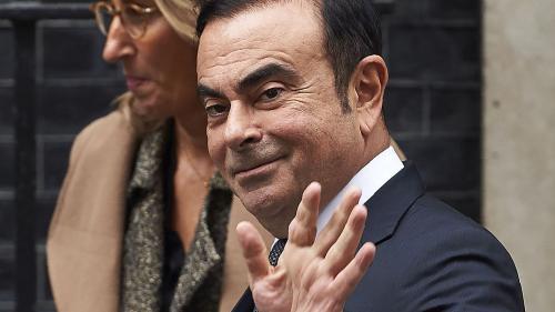 Carlos Ghosn pleaca de la conducerea Renault?