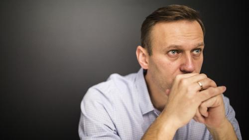 "Navalnîi: ""Putin, împărat pe viață"""