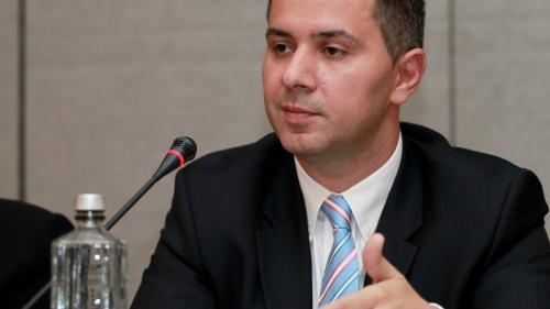 ALERTĂ - Ministrul Marius Nica a demisionat