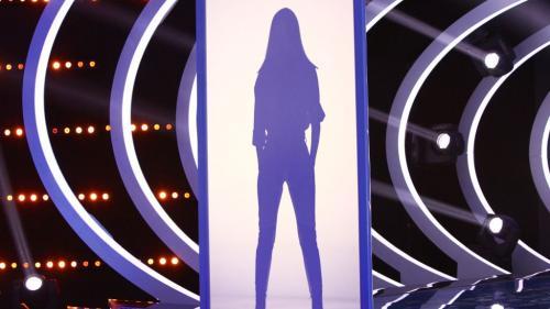 """Andreea Bălan, confundată cu o puștoaică  la """"Guess My Age- Ghicește vârsta"""""""