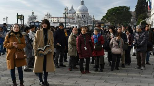 Ce vor turistii chinezi cand calatoresc prin Europa?