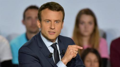 Emmanuel Macron susține că Franţa are nevoie de Germania pentru a reforma Europa