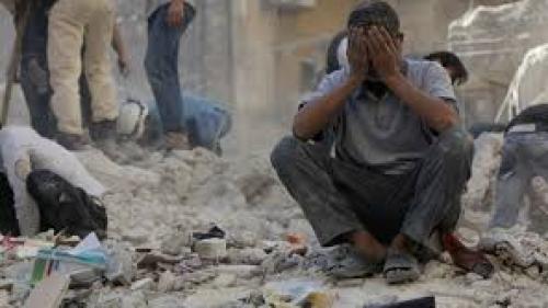 Numărul de civili ucişi în Siria şi Irak de coaliţia condusă de SUA s-a triplat în 2017