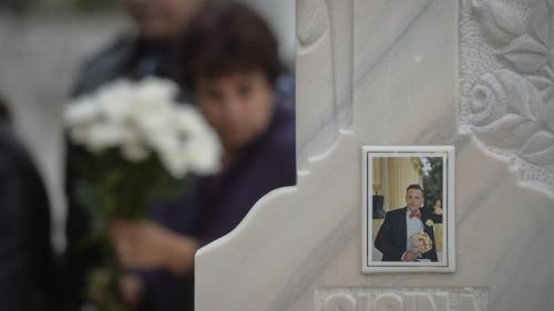 Părinții poliţistului Bogdan Gigină fac plângere împotriva DNA