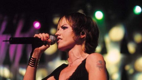 Vânzările de albume ale trupei The Cranberries au crescut cu 1.000% după decesul solistei Dolores O'Riordan