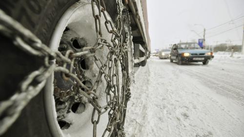Iarna lovește sudul României în acest sfârșit de săptămână
