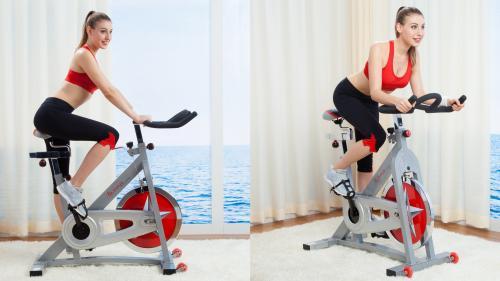 Ai toate motivele sa iti achizitionezi o bicicleta de fitness! Iata care sunt acestea