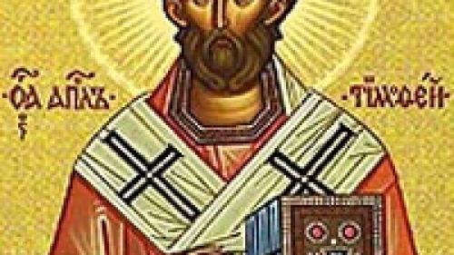 Calendar creștin ortodox 22 ianuarie. Ce sfânt este sărbătorit astăzi