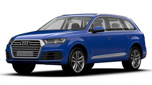 Dieselgate - Audi trebie să recheme modelele A4, A5, A6, A7, A8, Q5, SQ5 şi Q7 din cauza dispozitivelor ilicite