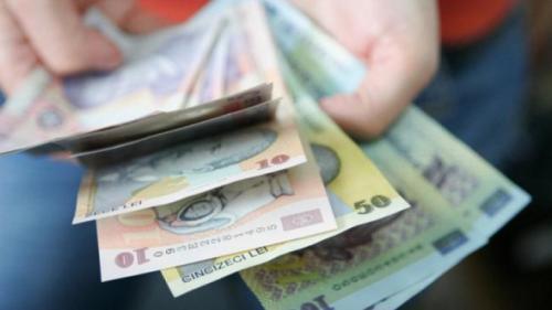 Din luna februarie, mai multe categorii de români nu vor mai plăti impozit pe venit