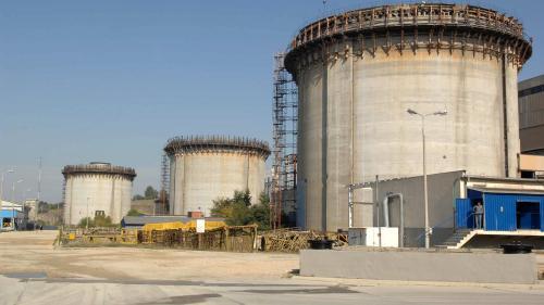 Paza reactoarelor nucleare, reziliere bizară