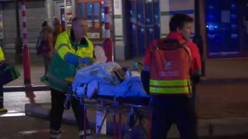 Un român a fost rănit la New York după ce un individ a deschis focul la întâmplare în urma unei dispute