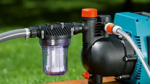 D'ale casei: Alegerea hidroforului