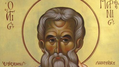 Calendar religios - 7 februarie. Sfântul Partenie