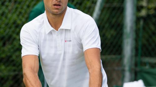 Marius Copil s-a calificat în finala turneului de la Sofia, prima în circuitul ATP din cariera sa