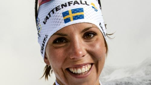 Suedeza Charlotte Kalla a cucerit prima medalie de aur a Jocurilor de la PyeongChang la schiatlon