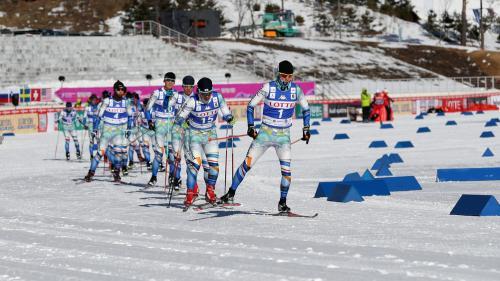 Frigul, marea problemă a Jocurilor Olimpice de Iarnă